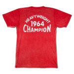 Cassius Clay Champion T-shirt