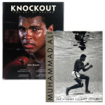 'Ali Knockout' and 'Birth of a Legend' Book Bundle