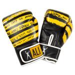 """Ali - """"Trash Talk"""" Boxing Gloves"""