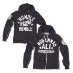 Ali - Rumble Anniversary People's Champ Hoodie