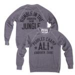 Ali - Rumble Anniversary People's Champ Sweatshirt