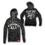 ALI FLOAT Hoodie by Under Armour