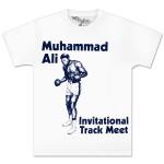 Vintage Ali Invitational Track Meet T-shirt