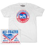 Muhammad Ali Thrilla n Manilla T-shirt