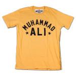 Muhammad Ali Float Like a Butterfly T-Shirt