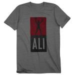 Muhammad Ali - Classic Logo Tee