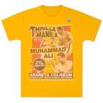 Muhammad Ali - Thrilla in Manila Poster Tee