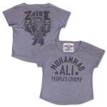 Ali - Rumble Anniversary Ladies Tee