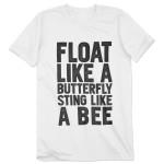 Ali - Float Tee