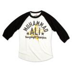 Ali Bee Raglan LS T-Shirt