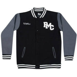 Paul McCartney Varsity Jacket