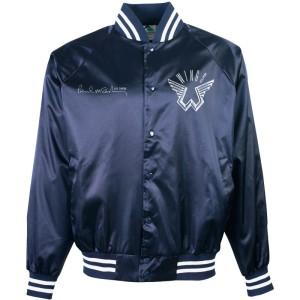 Vintage Crew Jacket