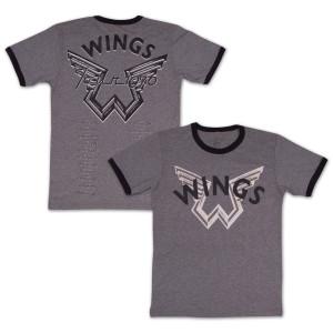 Paul McCartney Top Side Vintage T-Shirt
