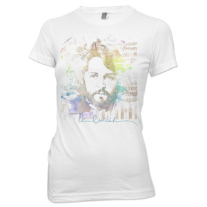 Paul McCartney Keepsake Juniors Tee