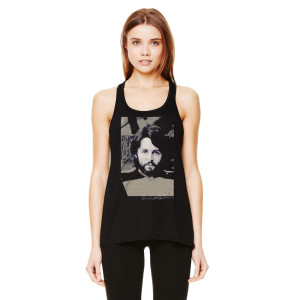 Paul McCartney Photo Classic Tank