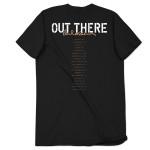 Paul McCartney Piano Black Tour T-Shirt