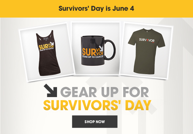 Survivors Day