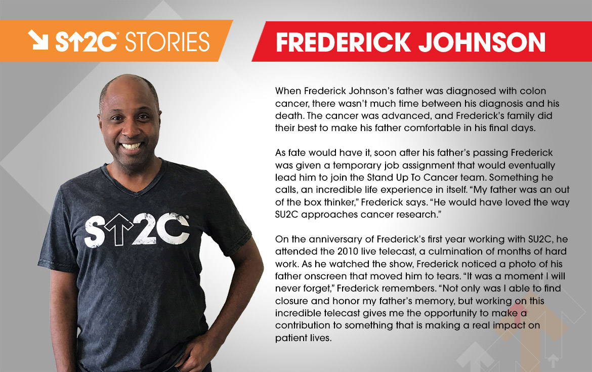 Frederick Johnson