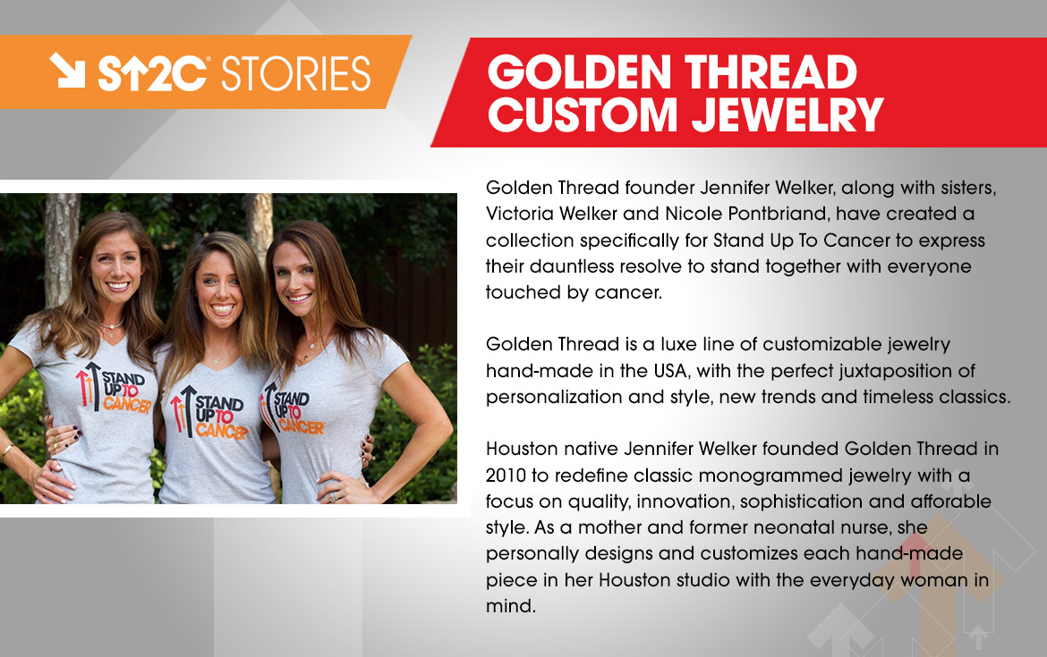 Golden Thread Custom Jewelry