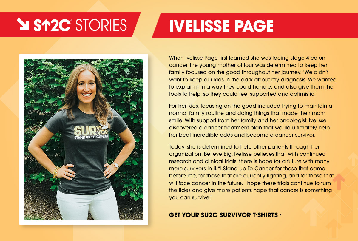 Ivelisse Page