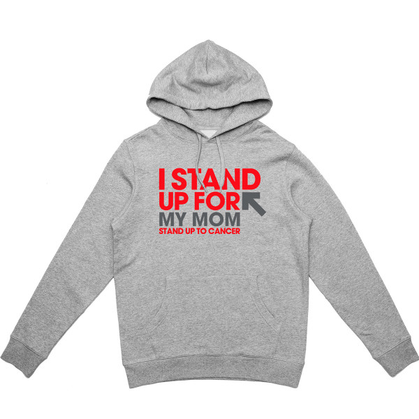 sports shoes 2966a 8254f SU2C I Stand Up For My Mom Pullover Hoodie | Shop the Stand ...