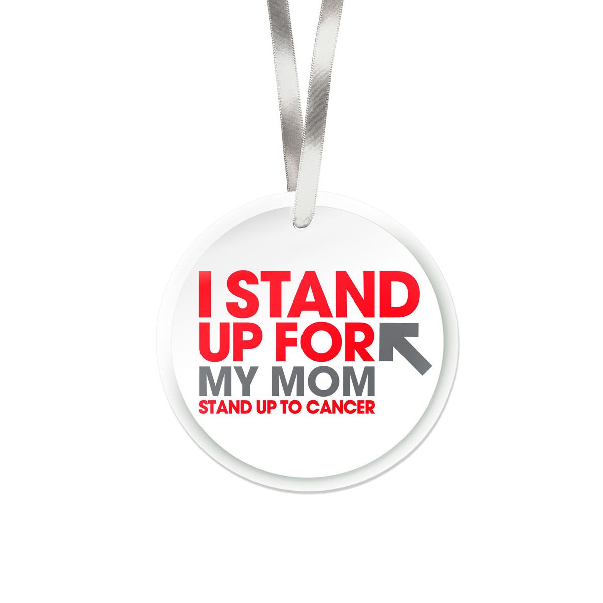 SU2C My Mom Ornament