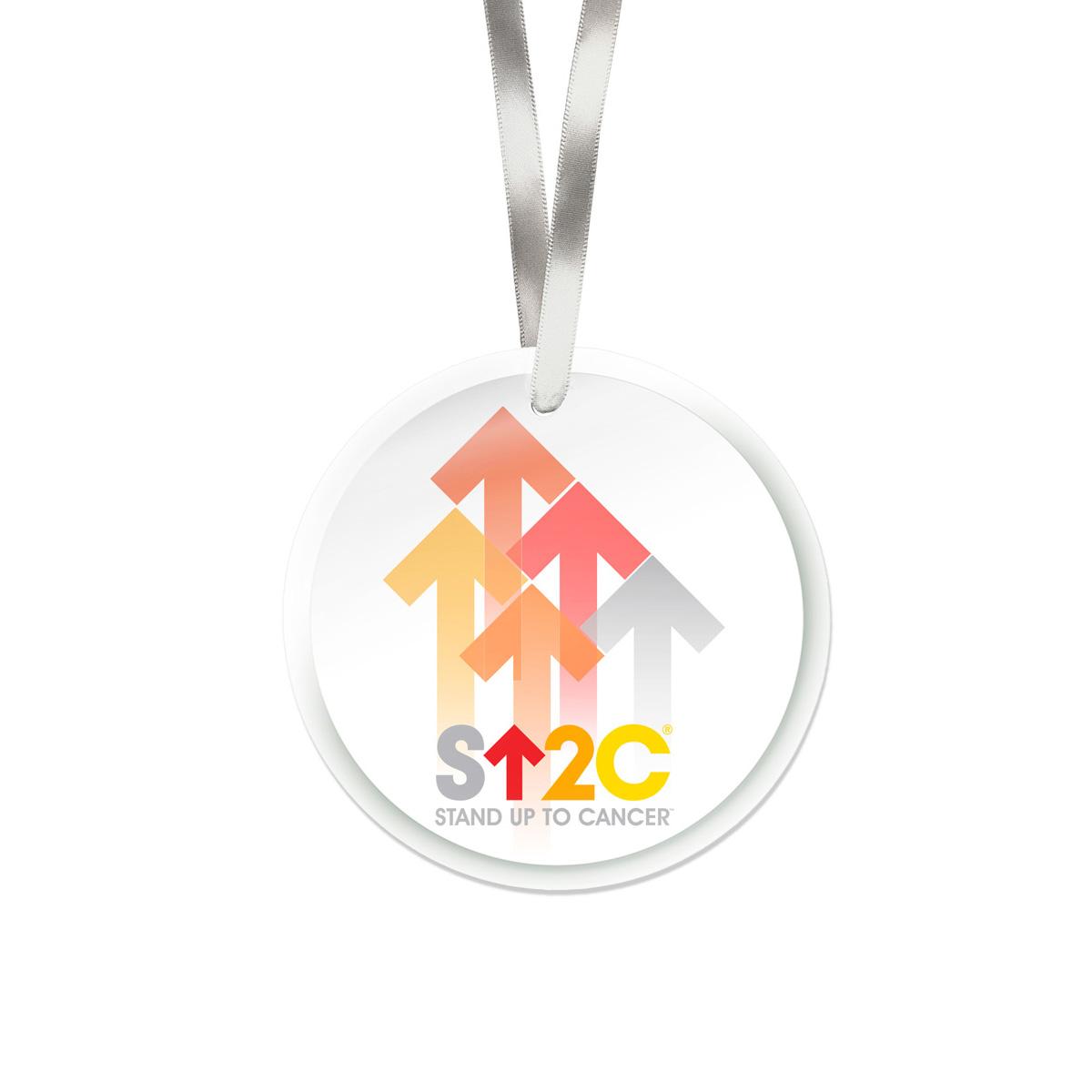 SU2C Arrows Ornament
