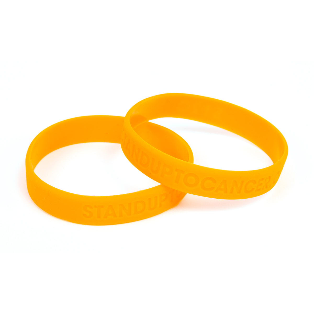 SU2C Official Wristband Bundle (Set of 2)