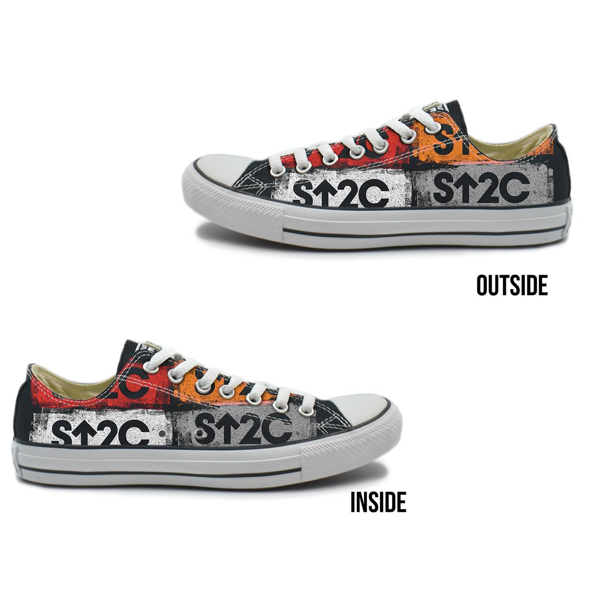 SU2C Possibility Converse All-Star Low Top