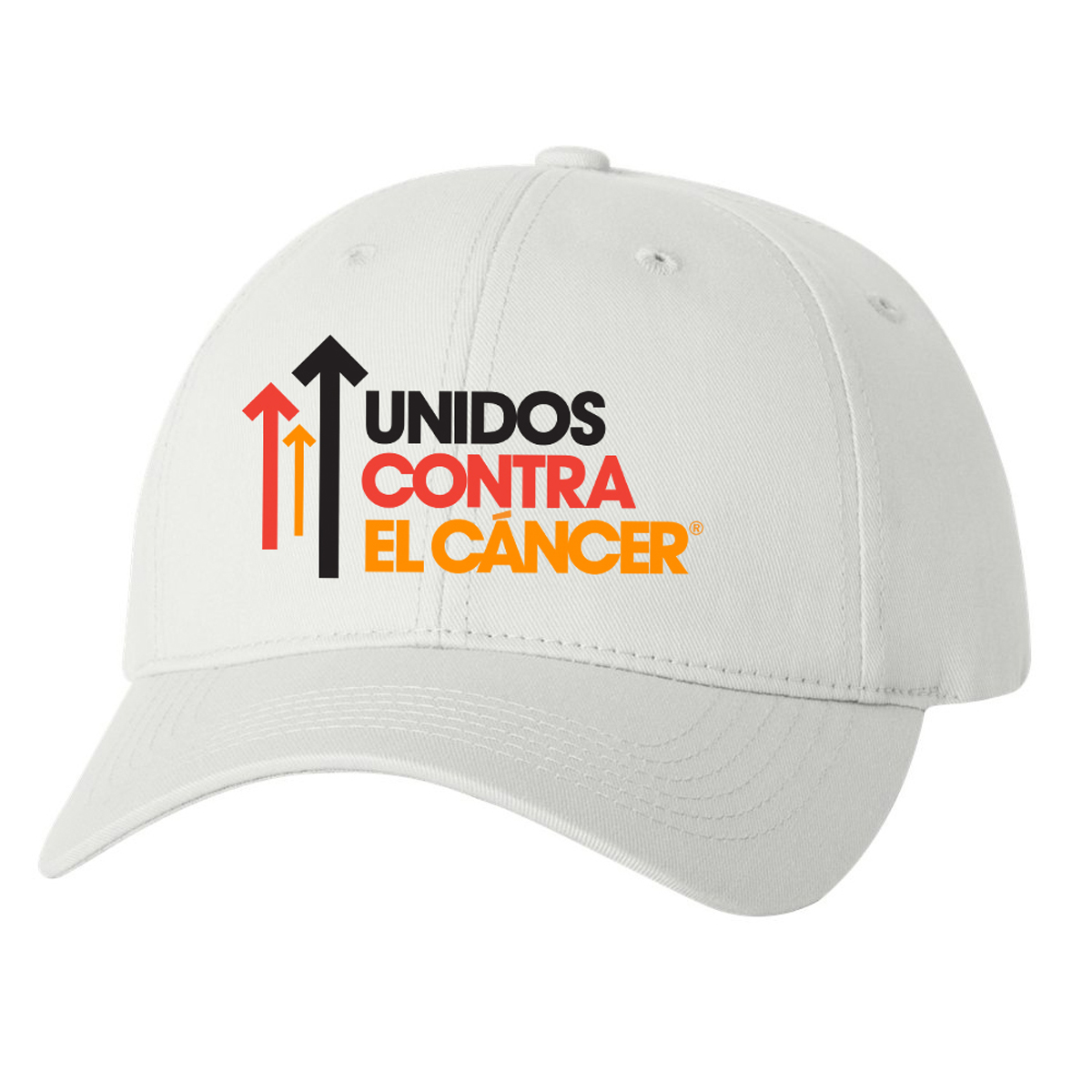 SU2C Unidos Contra El Cancer Baseball Hat