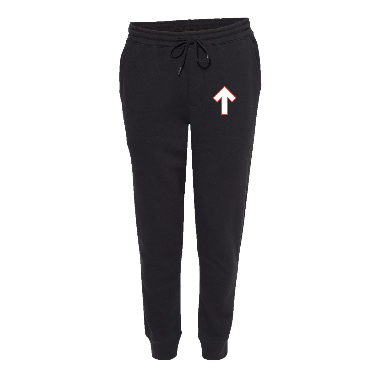 SU2C Arrow Fleece Jogger
