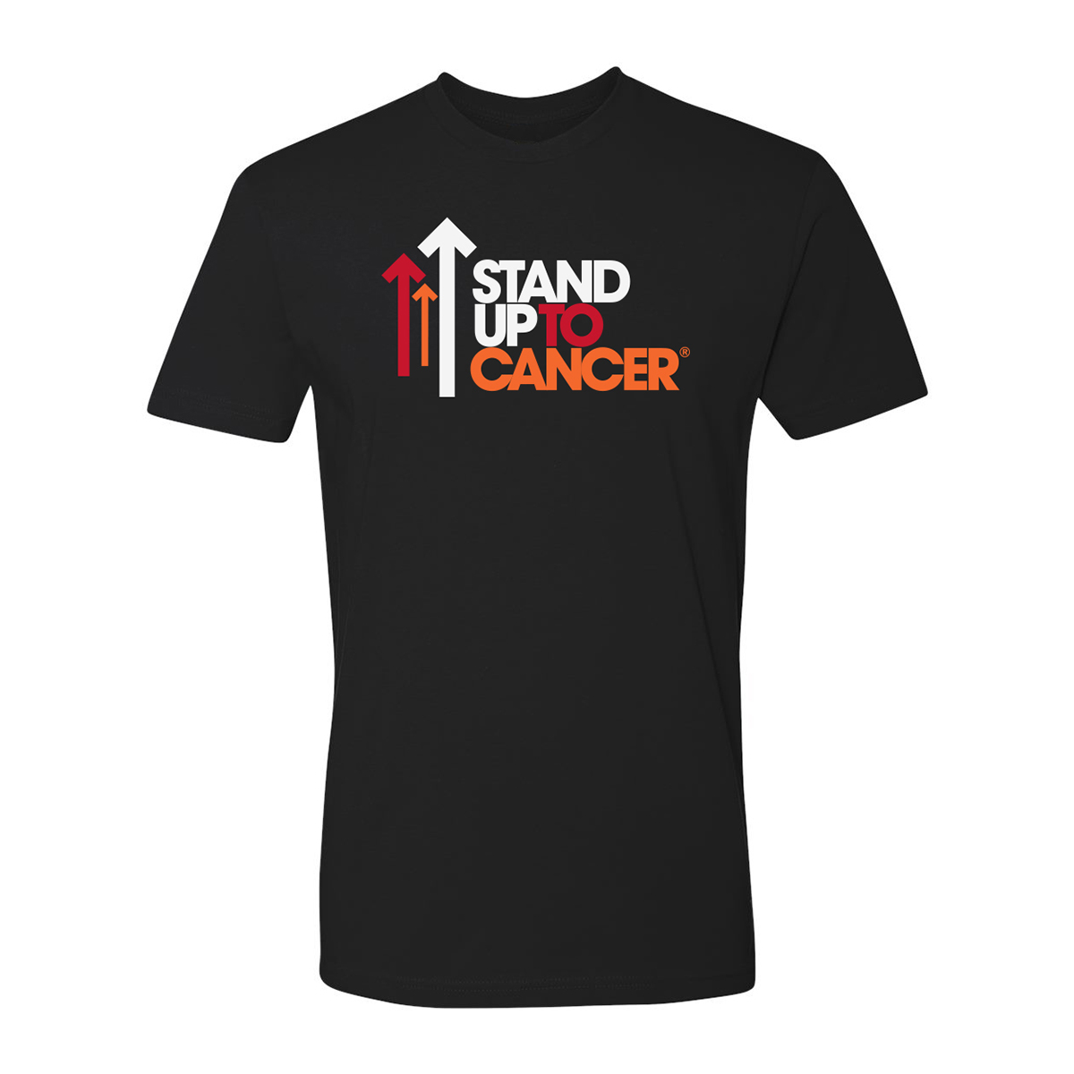 SU2C Full Logo T-Shirt (Black)