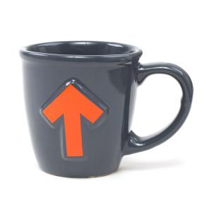 SU2C 3D Arrow Mug