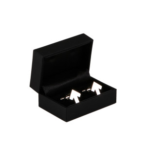 SU2C Arrow Cufflinks