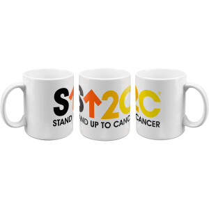SU2C Short Logo Mug