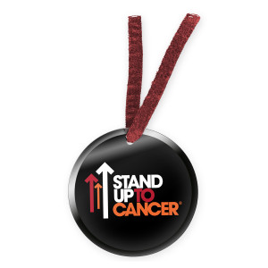SU2C Full Logo Ornament