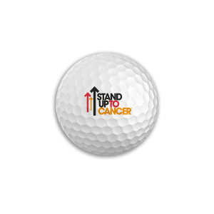 SU2C Full Logo Golf Ball Set
