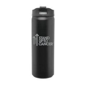 SU2C Full Logo Water Bottle (Black)