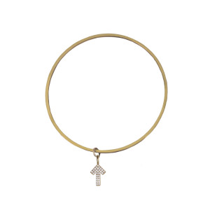 Golden Thread Radiant Courage Bracelet