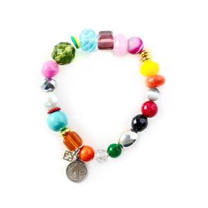 Stand Up To Cancer WRISTROCK Bracelet