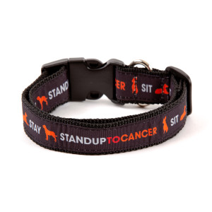 SU2C Adjustable Dog Collar