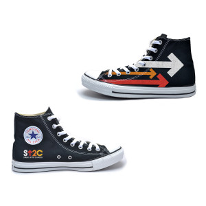 SU2C Accelerator Converse All-Star High Top