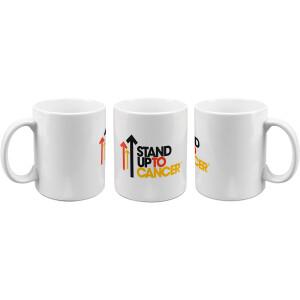 SU2C Full Logo 11oz Mug