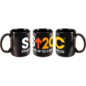 SU2C Short Logo 11oz Mug