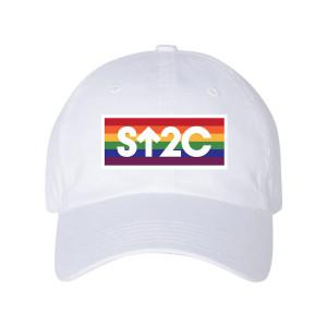 SU2C Pride Dad Hat