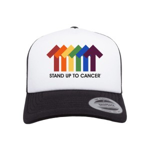 SU2C Pride Trucker Hat