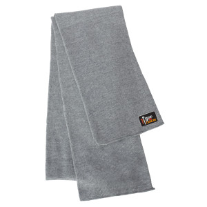 SU2C Full Logo Knit Scarf
