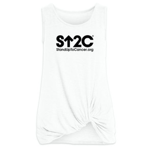 SU2C Bailey 44 Tank, White