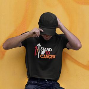 SU2C Full Logo T-Shirt