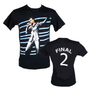 "GM Earls Court ""Final 2"" Event Black Skinny"